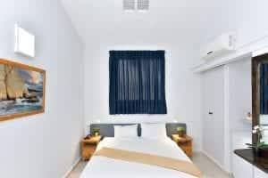 חדרים מסוג מגלן